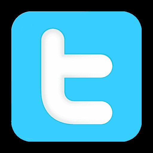 cuenta de Cristaleria-Madrid en Twitter