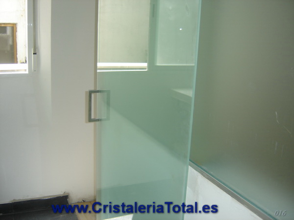 cristales y vidrios a medida